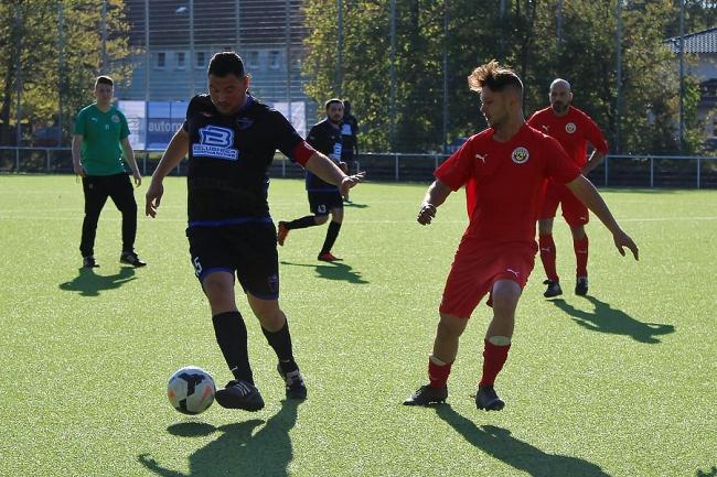Sportfreunde III stellt Torrekord ein