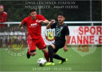 Wanner-Pokalderby gegen Firtinaspor